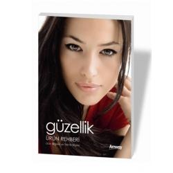 Güzellik Ürünleri Rehberi katalog amway